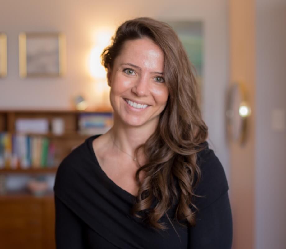 Katherine Gardhouse,  <sub>MA</sub>